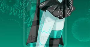 Sailor Midna- so cool! | Geek at Repinned.net