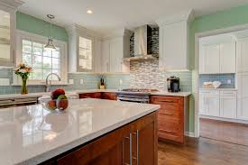 pendant lighting over kitchen sink 4 things we love about this modern kitchen in upper arlington