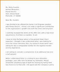 Letter Declining A Job Offer Barca Fontanacountryinn Com