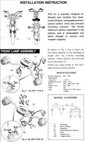 cateye bl 700 turn signal wiring diagram manual moped army cateye bl 700 turn signal wiring diagram manual
