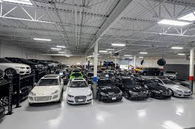 Used Car Dealership Glendale Heights Il
