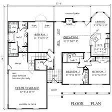 500 square foot house plans. 1 500 Square Foot House Plans Ranch Less Than Feet Crafty 2