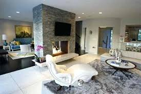 Transform Your Spacious Space With A DoubleSided Fireplace Double Sided Electric Fireplace