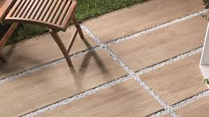 wood effect porcelain tiles surface 360