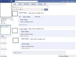 facebook template for student projects. FacebookFakebook PowerPoint Project Social Studies Pinterest