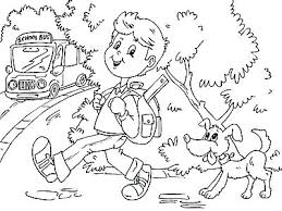 Sunday School Coloring Pages For Preschoolers Back To Sheets Free
