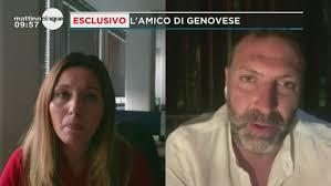 Caso Genovese: parla Daniele Leali - Mattino Cinque Video