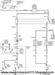 owners manual 1997 honda odyssey wiring diagram 1997 honda odyssey wiring diagram
