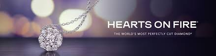 when you invest in a hearts on fire diamond you ll receive a promise in return a promise that you are receiving one of the world s most beautiful