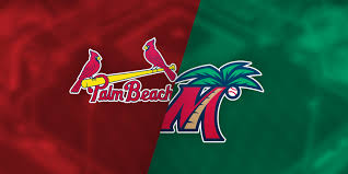 Fort Myers Miracle Stadium Seating Chart 6 6 17 Palm Beach Cardinals Vs Fort Myers Miracle Roger