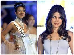 بريانكا شوبرا ملكة جمال العالم لعام 2000.. شاهدوا كيف كانت - فيديو  Dailymotion