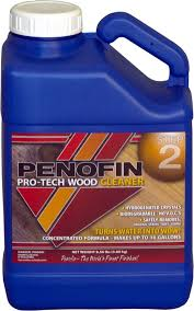 penofin pro tech cleaner res wood to mill bright appearance cleans and rejuvenates wood