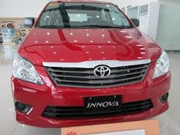 new car releases 2014 philippinesToyota Innova Van Automobile Walk Around Review Philippines Car
