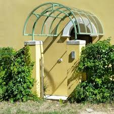 canopies wrought iron canopies canopies for terraces canopies in wrought iron for doors