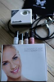 luminess air airbrush makeup kit have you ever tried an airbrush makeup kit