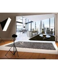 Image Receptionist Abphoto 7x5ft Photography Backdrop Office Room Sofa Table Carpet French Sash Cityscape Building House Interior Photo Better Homes And Gardens Cant Miss Bargains On Abphoto 7x5ft Photography Backdrop Office