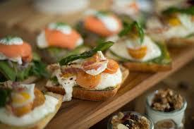 Food Inspiration: Love You a Brunch | Junebug Weddings