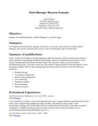 Sample Resume For Hotel Accountant Resume Ixiplay Free Resume
