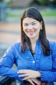 Hannah Heck Named GCSA Board Chair - Georgia Charter Schools ...