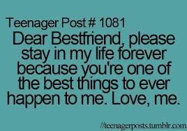 Cute Best Friend Quotes Gorgeous Awww Best Friend Best Friends Bestfriend Cute Inspiring