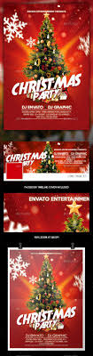 17 best images about party flyer templates christmas party flyer