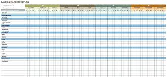 Blank Workout Spreadsheet Template Fitness Training Routine