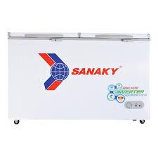 Tủ đông Sanaky Inverter 300 lít VH 3699A3 - Điện Máy Plus