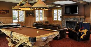 man room furniture. Man Room Furniture. Cave With Entertainment Center And Pool Table Furniture 0