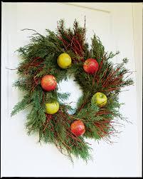 Harvest season wreath