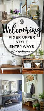 Modern Country Decor 17 Best Ideas About Modern Country Decorating On Pinterest