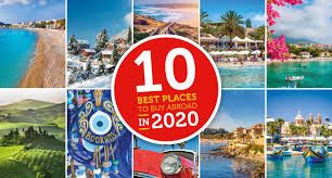 best places to property abroad