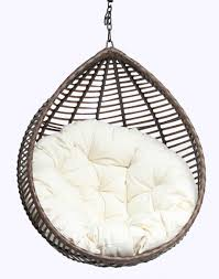 Enchanting Hanging A Swing Chair Ideas