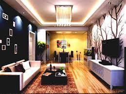modern apartment living room ideas black. White Living Room Decorating Ideas For Modern Apartment Featuring Brick Kitchen Island And Black Sofa Interior A