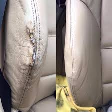 just contact us to book your vehicle interior repair today
