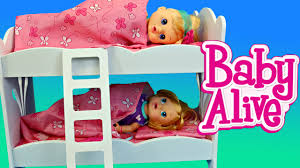 Kidkraft Bedroom Furniture Baby Alive Bunk Beds From Kidkraft Great For Twin Dolls Or 2 Baby