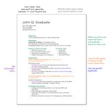 How To Make An Outstanding Resume Best Resume Layout Resume Badak 1