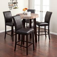 44 round marble kitchen table sets marble top kitchen table with additional black and white kitchen