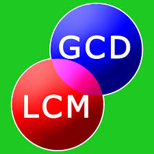 gcd and lcm calculator calculate the greatest common divisor and the least common multiple