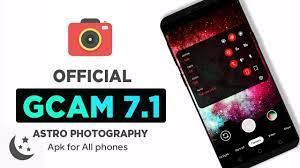 Install GCAM/GCamera 7.1 on any Android Phone | by NAMAN TANEJA