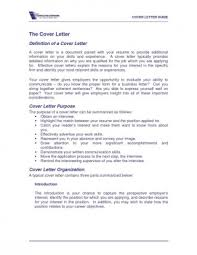 Resume Define 022 Business Letter Define Cover Sample For Resume And