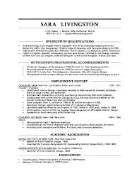 how to write a really good resumes good resume objective examples customer service really objectives