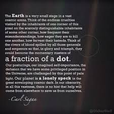 Pale Blue Dot Quote Amazing Pale Blue Dot Carl Sagan The Pale Blue Dot Blue Dots Pale Blue