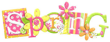 Image result for spring clipart