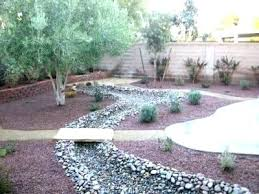 Desert Backyard Designs Beauteous Desert Landscape Ideas For Front Yard Desert Landscaping Front Yard