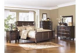 Ashley Furniture Key Town Bedroom Set | Tyres2c