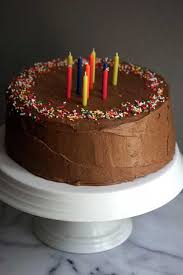 Chocolate Birthday Cake Chocolate Cake Recipe Grandbaby Cakes