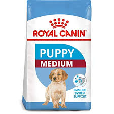 Royal Canin Puppy Food Chart Www Bedowntowndaytona Com