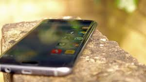 Samsung Music Edge Lighting S7 Edge Samsung Galaxy S7 Edge Review Page 6 Techradar