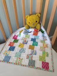 Best 25+ Mini quilt patterns ideas on Pinterest | Quilt patterns ... & Mini Building Blocks Quilt Pattern PDF by SterlingQuiltCompany Adamdwight.com