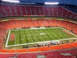 Kansas City Chiefs Stadium Wallpapers Abstract